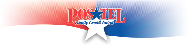 Postel Family Credit Union